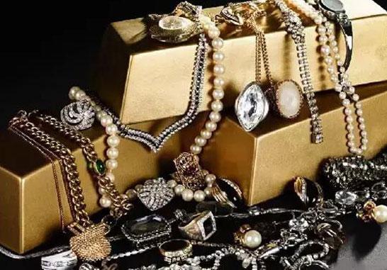 购买珠宝首饰时 消费者最关注设计方面