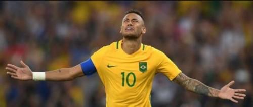 巴西队若夺冠奖金 每个球员均获100万美元