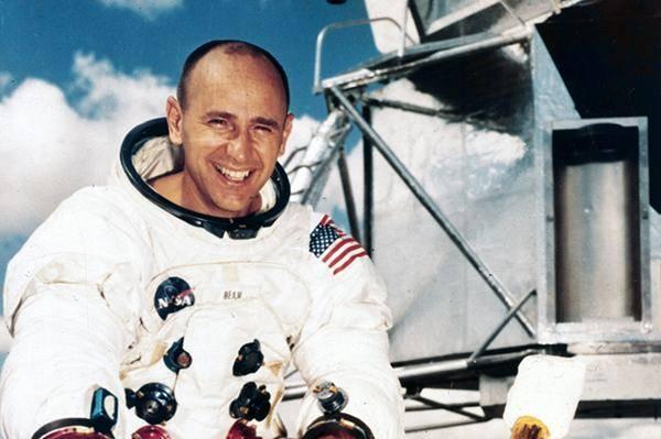 美前宇航员比恩逝世 是世界上第四个登上月球的人