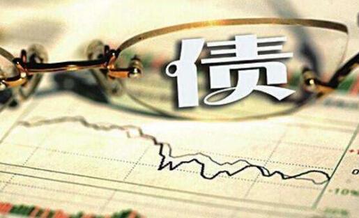 短期内债市反弹幅度增大 见顶概率增加
