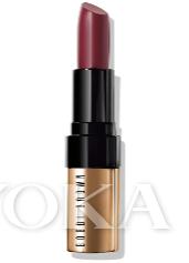 Bobbi Brown新款唇膏:以时髦抢眼的唇色 完美绽放摩登女性的自信