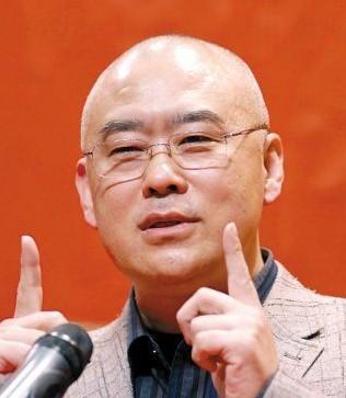 """郑渊洁:维护好知识产权""""就是最好的理财"""""""