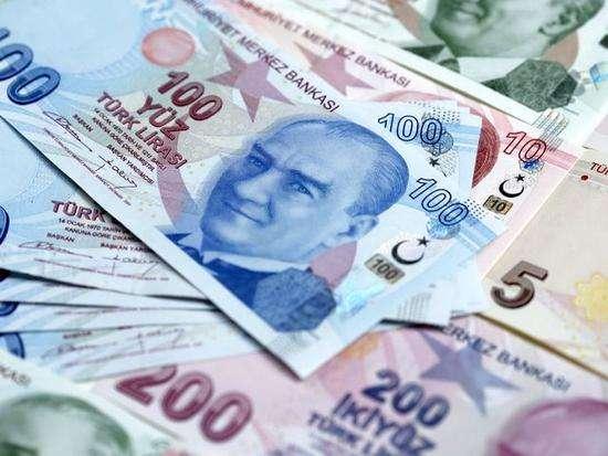 意大利政治僵局撞上简化利率机制 土耳其里拉涨跌成谜!