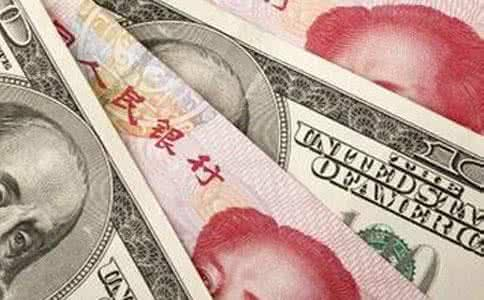 人民币跌至四个月新低 美指大涨远超市场预期