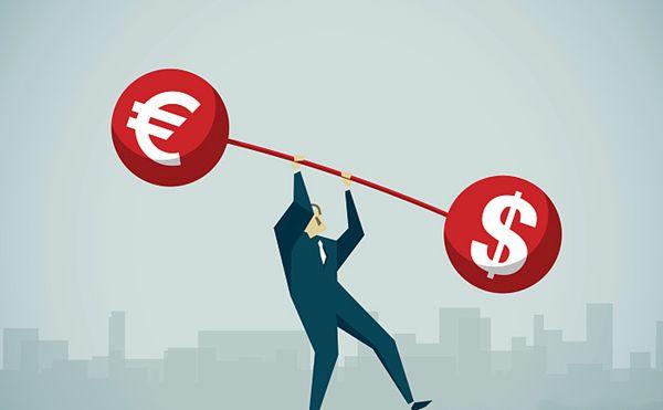 """多头惨遭""""毒手""""!欧元汇率最终归向何处?"""