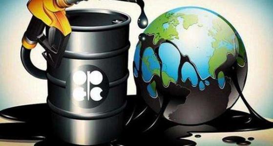 """石油输出国组织增产计划""""吓跑""""油市多头"""