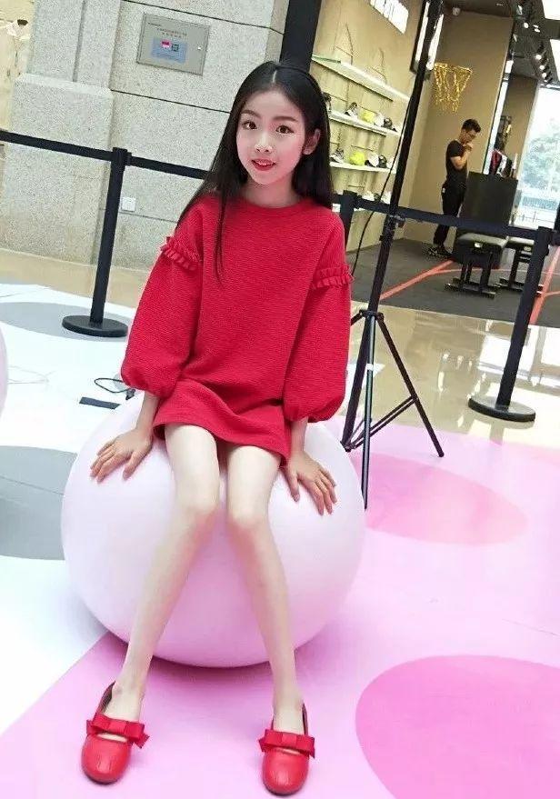 11岁女童入选韩女团 网友对孩子发展之路的表示担忧