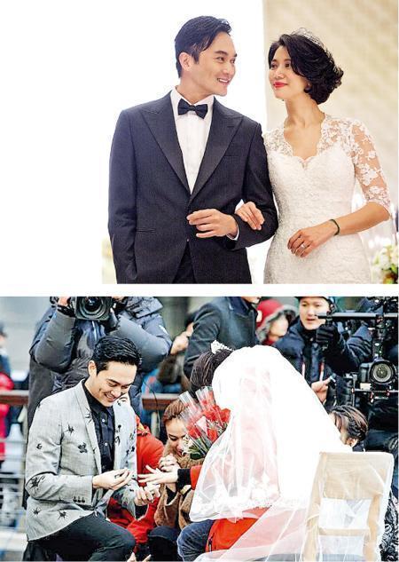 张智霖求婚拒跪地:两情相悦没那么多繁文缛节