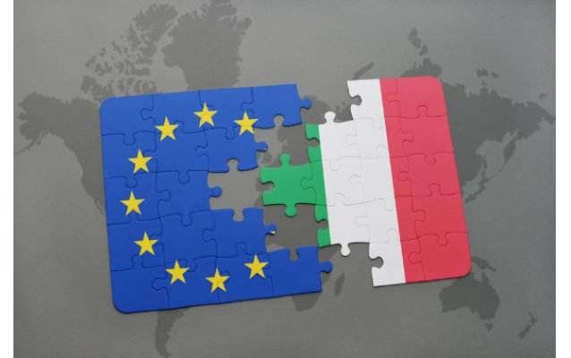 意大利政坛警报解除 欧元多头暂获喘息