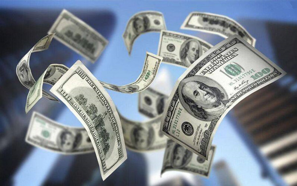贸易战全面爆发风险增加 美元或成最后赢家?