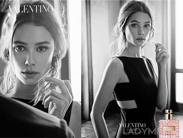 侈品牌Valentino与欧莱雅达成一项关于彩妆和香水的长期合作协议