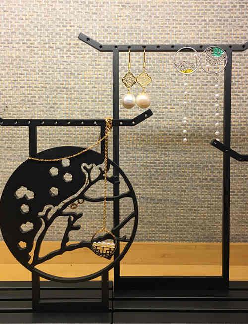 渭塘珍珠首次以苏州文创产品的身份入驻诚品书店苏州采集馆
