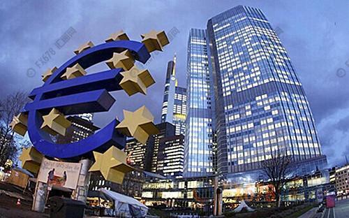 欧银危难时刻高官却换血 欧洲货币联盟已到强弩之末?