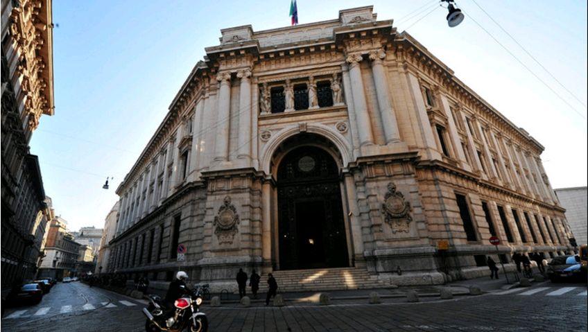政局担忧缓解 意大利银行股上涨