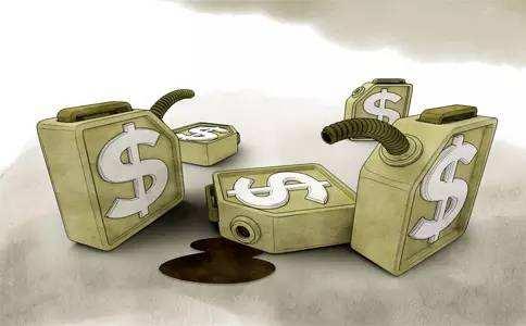 美国征收钢铝关税 原油市场风险情绪大受打击