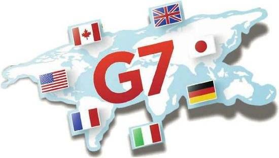 """特朗普因钢铝关税遭孤立 G7财长会演变成""""G6+1"""""""
