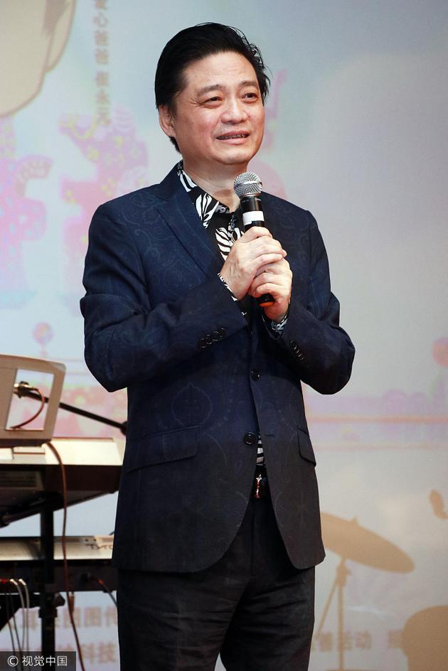 崔永元主动向范冰冰徐帆道歉 采访录音曝光