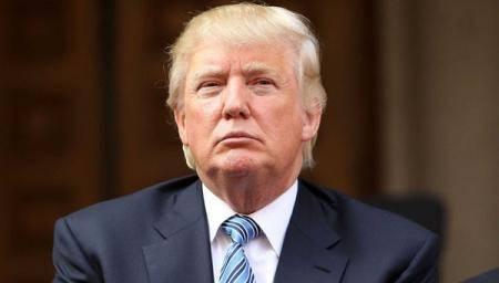 特朗普关税措施令市场不安 美元或将从中受益?
