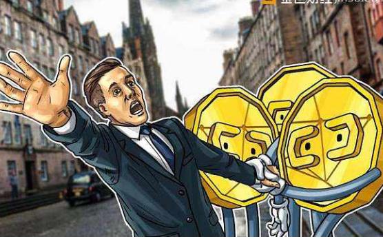 银行高管离职投身加密货币市场