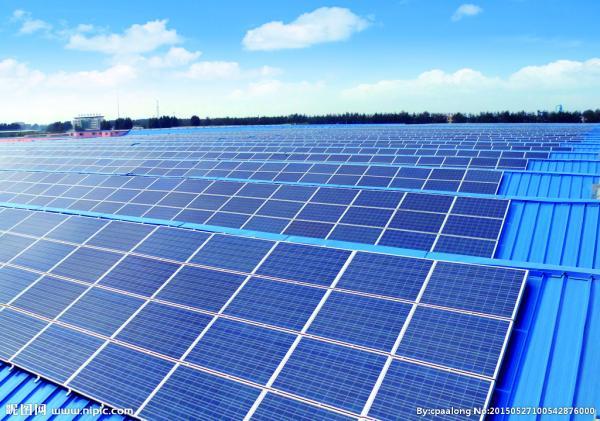 2018年光伏发展前景分析:未来太阳能光伏将怎样发展?