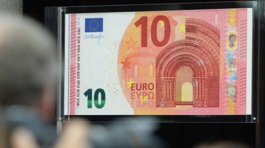 欧元/美元持续上扬 最糟糕的时期已过去?