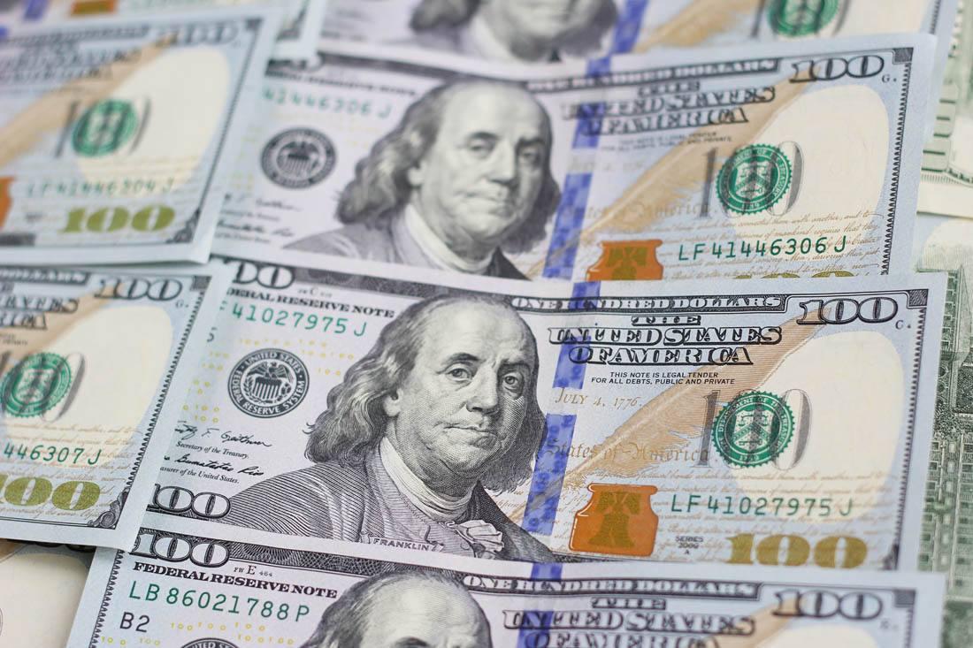 澳元在非美之中脱颖而出 避险情绪回落美元下跌