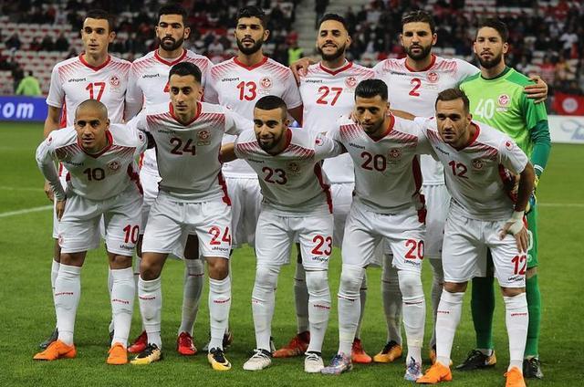 突尼斯世界杯23人名单公布 阿布登努尔无缘