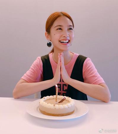 李荣浩为杨丞琳庆生 这份告白也太甜蜜了!