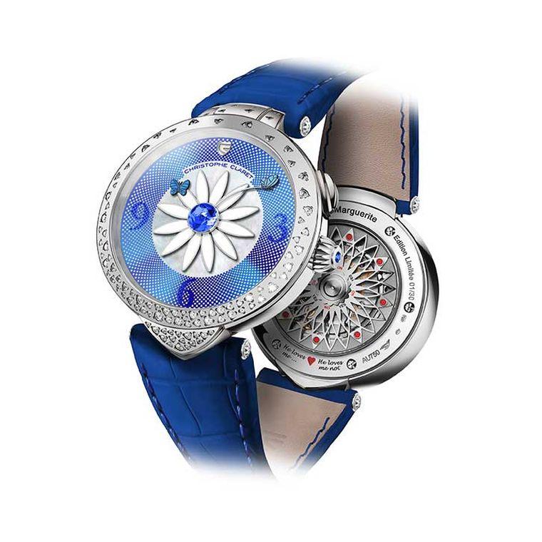 哪些腕表有着标新立异的风格 让你一眼就能识别