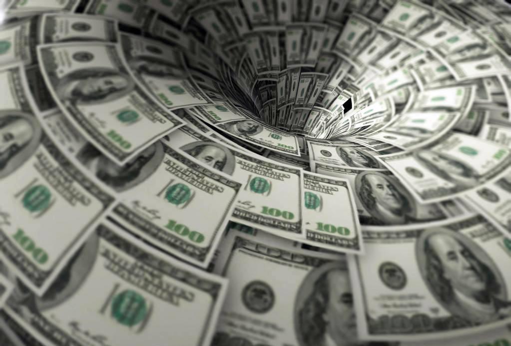 一大利空潜伏 美元强劲行情接近尾声?