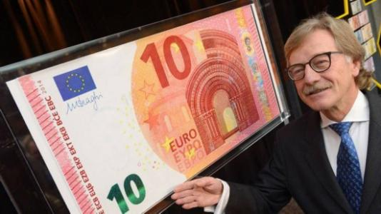 数据疲软欧元无力站稳1.17 美国经济韧性犹存欧元恐再跌