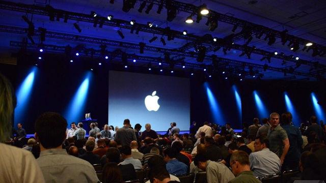 苹果开发者大会:发布一系列如AR、Memoji表情等功能