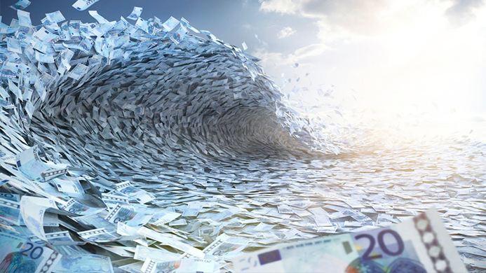 欧元反弹进入瓶颈 欧洲央行将发出关键信号?