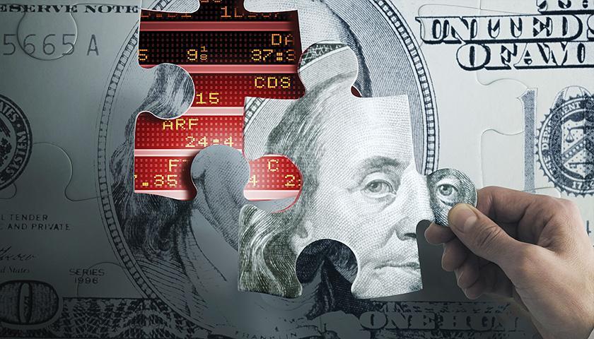 诡异涨势令人意外 美元反弹已接近尾声?