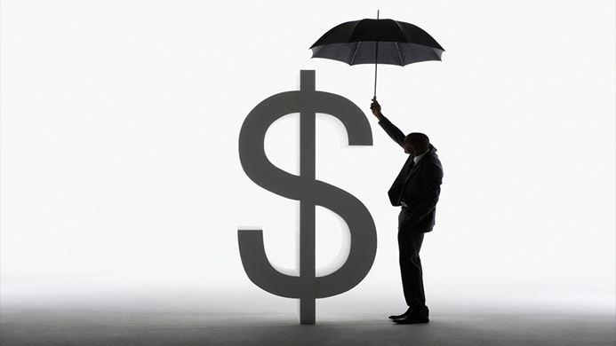美元走势暴力上涨 为何看空情绪高涨?
