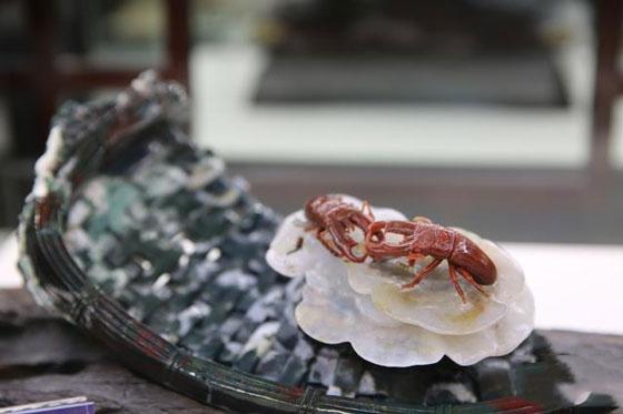 湖南首个多功能宝玉石文化产业园隆重开园