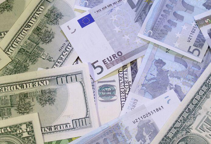 欧银放鹰下周或有大消息 隐患仍存欧元上行艰难