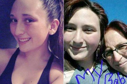 17岁少女头发堵塞浴缸溺亡 尸检结果仍未公布