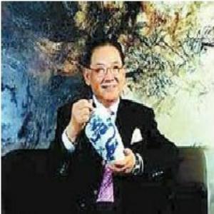 张宗宪:艺术品收藏的生意经