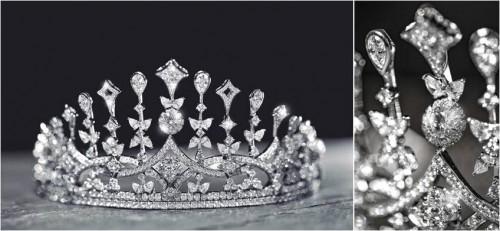 """明星大咖集体秀钻戒 """"中国造""""的钻石品牌ALLOVE加冕钻石之王"""
