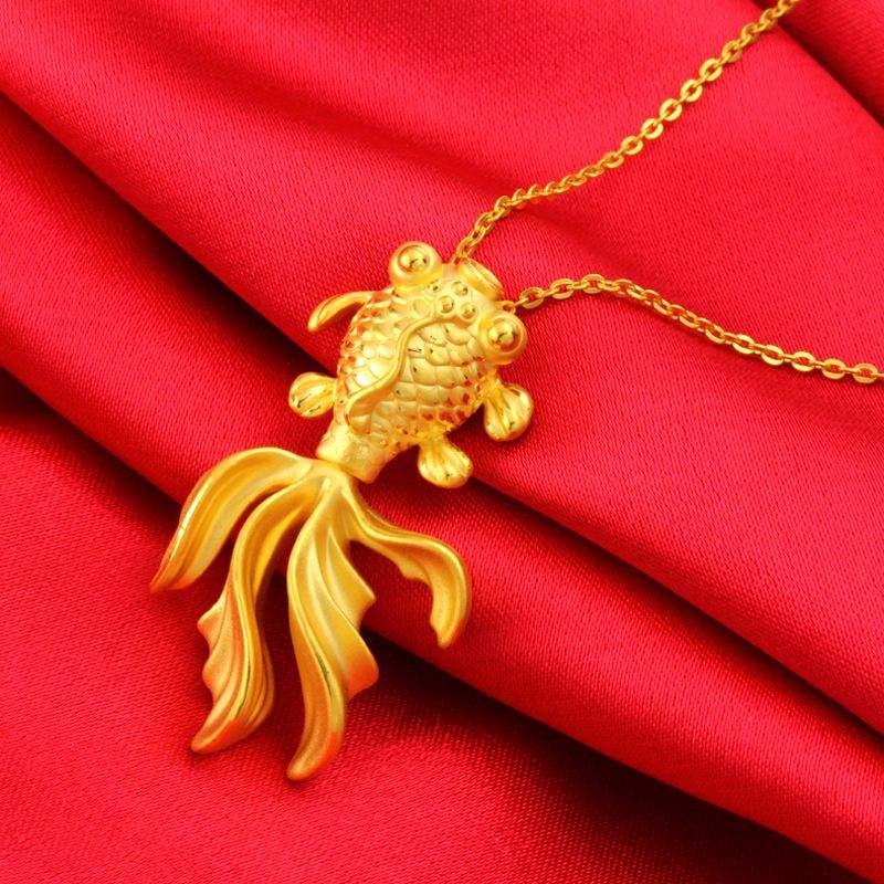 黄金首饰接触什么东西会掉色
