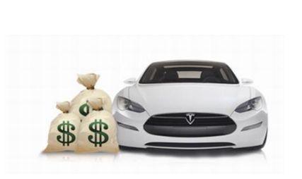 汽车贷款新规:个人首付两成即可买车