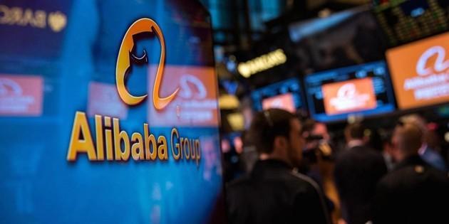 """美投行大幅提高阿里巴巴目标价至305美元 预计""""618购物节""""将上涨"""