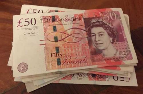 英银加息或延期脱欧又出状况 英镑短期恐承压