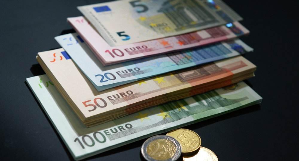 """欧洲央行送来""""及时雨"""" 欧元下周或走势积极"""
