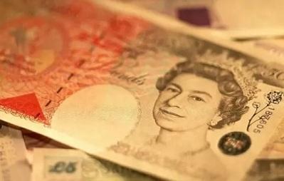 英镑脱欧谈判陷入困境 英镑前景或再蒙阴