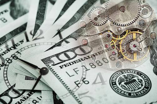 外汇专家:美元上涨空间仍存 新兴市场或遭打击