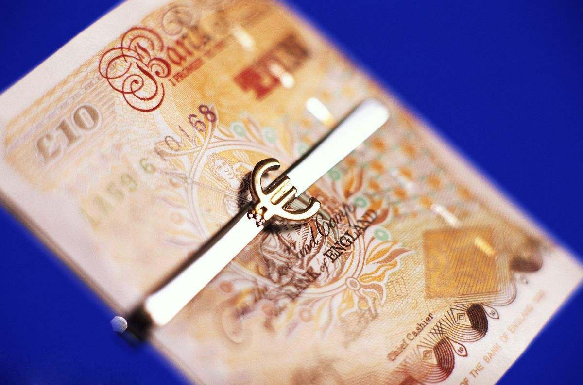 """两大风险""""如鲠在喉"""" 英镑能否重启涨势?"""