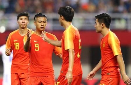 张玉宁受伤离队 本次U23国青集训将缺席6人