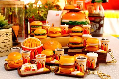 麦当劳美国裁员:简化公司结构 削减约5亿美元开支